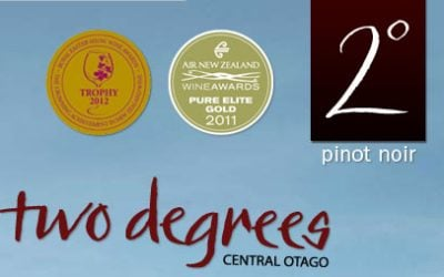 Two Degrees