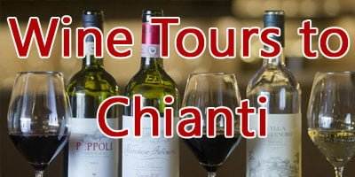 Wine Tours to Chianti
