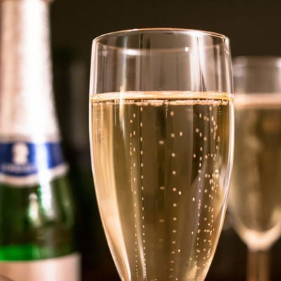 Wines from Champagne